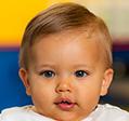 Haircuts for Babies